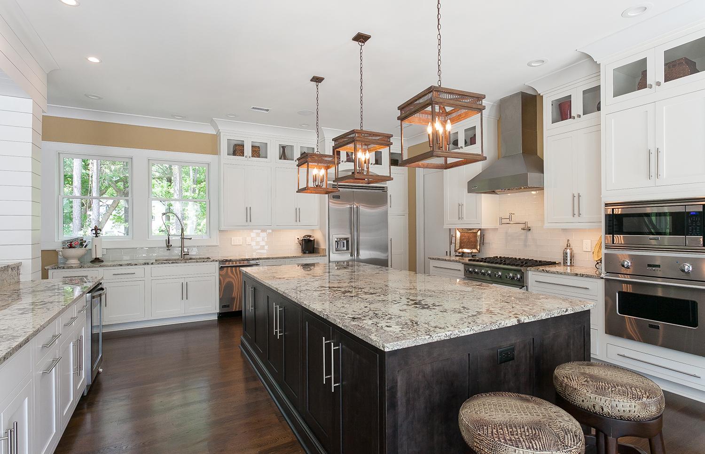 Kitchen View