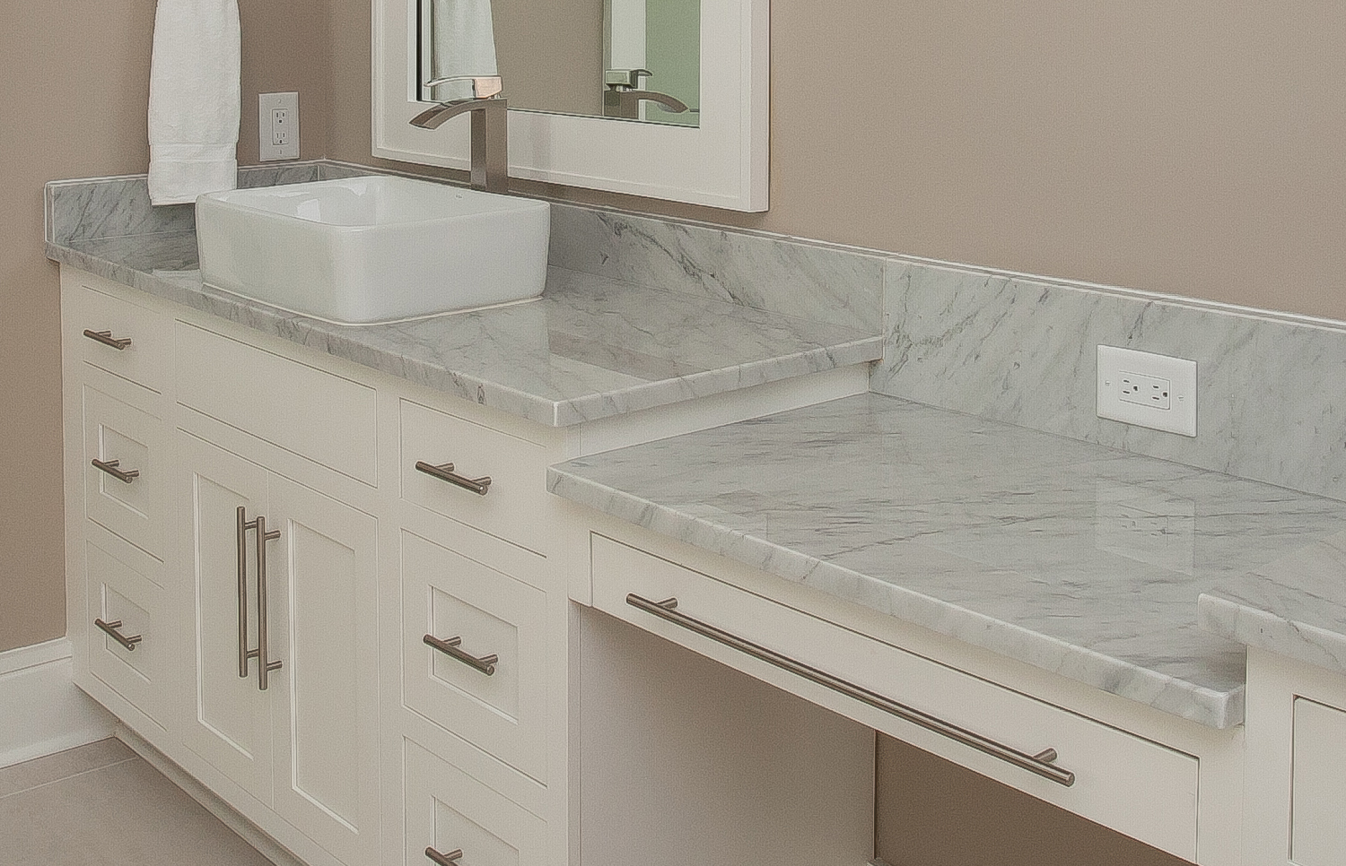 Granite & Designer Sink Charleston GA